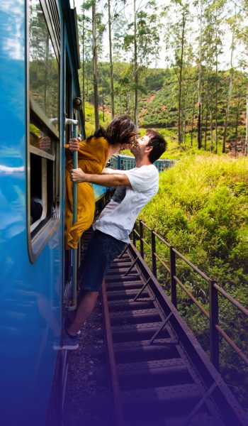 HONEYMOON FEATURE KARUSAN TRAVELS