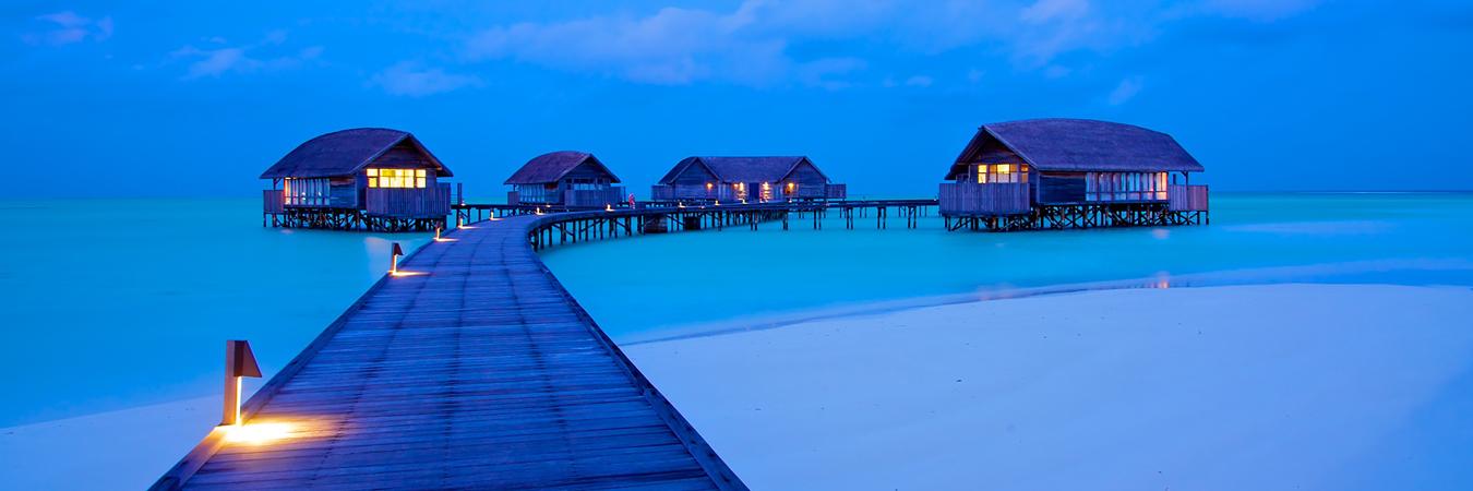 main banner, maldives page