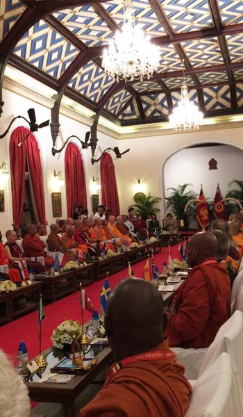 7th buddhist summit 2